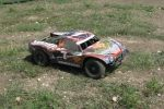 2012 Losi 5ive-T