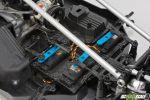 2011 MCD X4 Rally Electronics