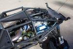 2010 HPI Baja 5T Engine & Exhaust
