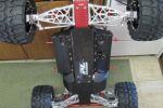 2010 HPI Baja 5T Drivetrain & Chassis