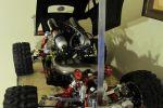 2010 HPI Baja 5T Electronics