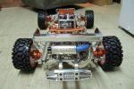 2010 HPI Baja 5B SS Engine & Exhaust