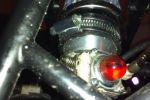 2011 aowei yama buggy Engine & Exhaust