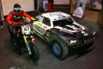 2012 Atomik RC Brian Deegan Metal Mulisha MM450
