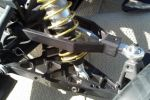 2013 HPI baja/Losi 5ive trophy truck Drivetrain & Chassis