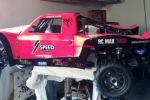 2013 HPI baja/Losi 5ive trophy truck Body & Accessories