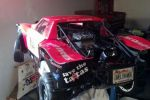 2013 HPI baja/Losi 5ive trophy truck Body & Accessories