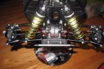 2013 AJA/Losi Buggy Suspension