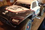 2013 Losi 5ive T