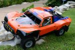 2013 Losi 5ive-T Roller