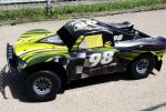 2014 Losi 5ive T