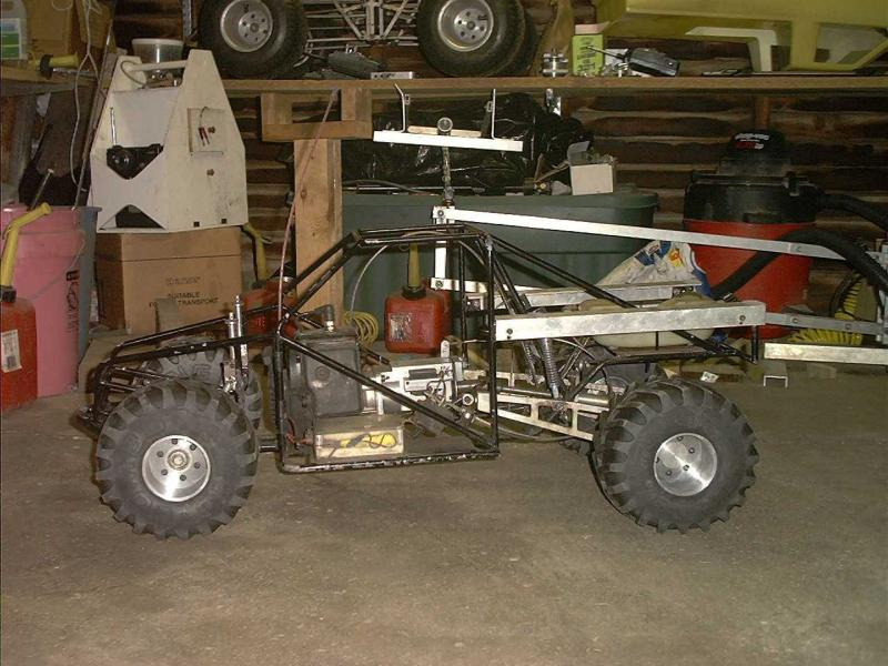 model gas powered rc cars with 12094 Monster Truck 1995 Custom Built 1 5 Scale Monster Truck on 132056658810 moreover 381661081869 in addition Airboat Designs furthermore 32734591470 additionally C7652.