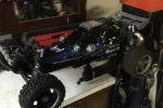2011 HPI 5B Buggy