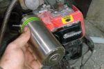 2017 Сам Homemade Engine & Exhaust